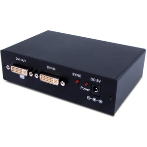 CYP: QU-14D 1 to 4 DVI Distribution Amplifier