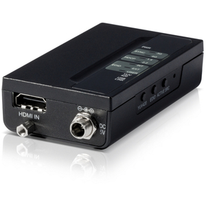 CYP: XA-HDCP HDCP and Colour Bandwidth Converter with Built-in HDMI Repeater