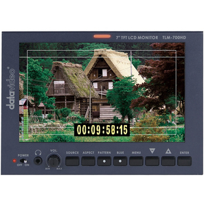 Datavideo TML-700HD