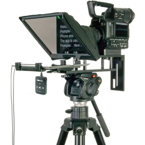Datavideo: TP-300-BB Teleprompter Kit for iPad