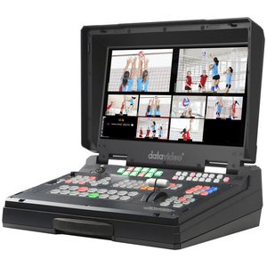 Datavideo: HS-2200 6 Channel HD/SD Integrated Video Studio
