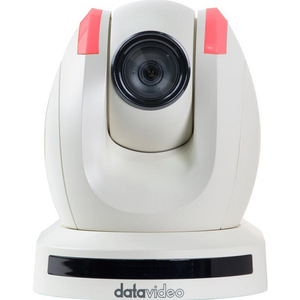 Datavideo: PTC-150T HDBaseT PTZ Camera (White)