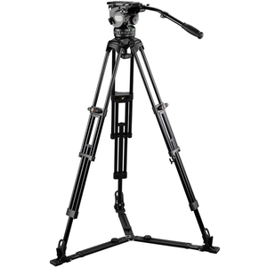E-Image: GH15 Tripod Kit GA102 with Adjustable Mid and Floor Spreader
