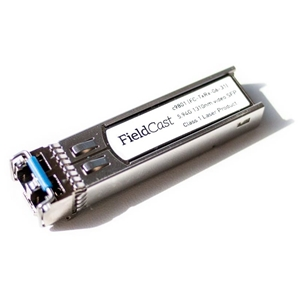 FieldCast 6G SFP Optical Transceiver