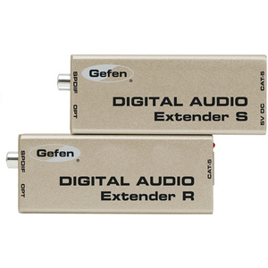 Gefen: Digital Audio Extender