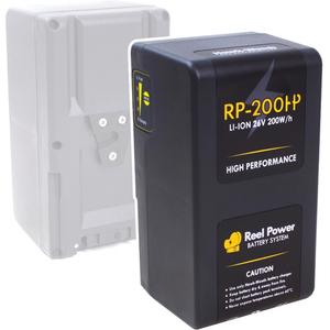 Hawk-woods: RP-200H - Reel-Power 26v 200wh Battery  (H-Series)
