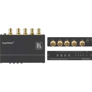 Kramer: 6241HDXL 4x1 3G HD-SDI Switcher