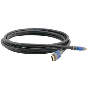 Kramer: High-Speed HDMI Cable with Ethernet (M-M)