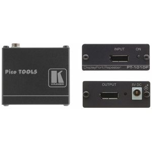 Kramer PT101DP: DisplayPort Repeater