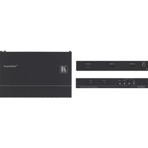Kramer: VP-424 HDMI to HDMI ProScale™ Digital Scaler