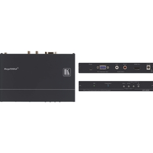 Kramer: VP-425 Computer Graphics and HDTV to HDMI PRO-SCALE™ Digital Scaler