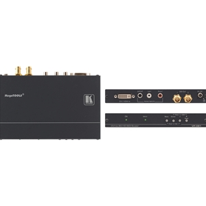 Kramer: VP-481 DVI to 3G HD-SDI PRO-SCALE™ Digital Scaler