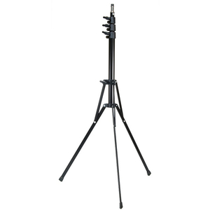 Datavision: LEDGO Portable Lighting Stand (Folds to less than 50cm)