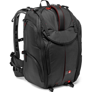 Manfrotto: MAN-MB PL-PV-410 Pro Light Camera Backpack