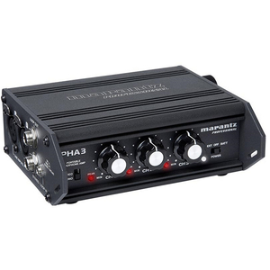 Marantz PHA-3 Portable Stereo Headphone Amplifier