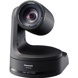 Panasonic: AW-HE130KEJ 1/3 HD Integrated Camera (Black)