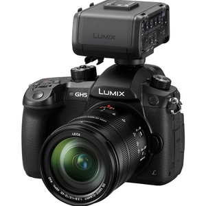 Panasonic LUMIX DC-GH5 Camera Only