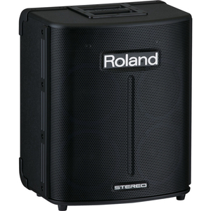 Roland: BA-330 Stereo Portable Amplifier