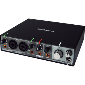 Roland: RUBIX 24 USB Audio Interface