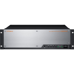 Roland: V-1200HD Multi-Format Video Switcher