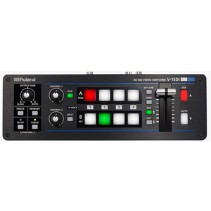 Roland: V-1SDI HD Video Switch