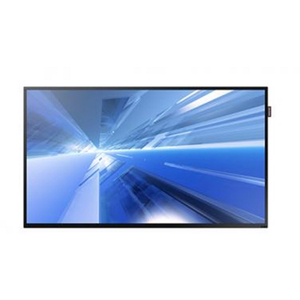 "Samsung: 32"" DM32E LED Display"