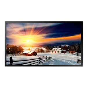 "Samsung: 46"" OH46F Outdoor LED Display"