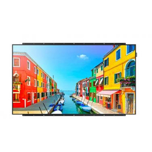 "Samsung: 46"" OM46D-K LED Display"