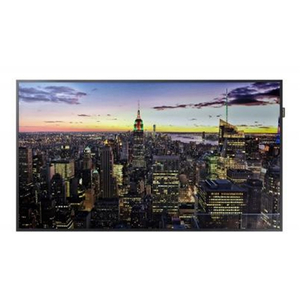 "Samsung: 49"" QM49H Series LED Display"