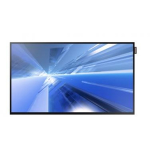 "Samsung: 55"" DC55E LED Display"