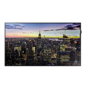 "Samsung: 55"" QM55H Series LED Display"