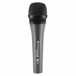 Sennheiser: e835 Cardioid Dynamic Microphone with Reduced Proximity Effect
