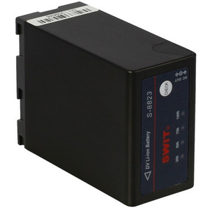 Swit: JVC BN-VF Series DV Battery for GY-HM100, 7.2V - 18.7Wh