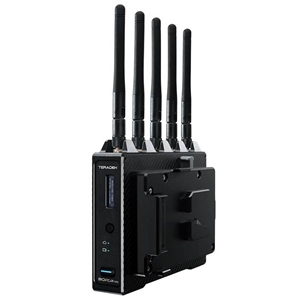Teradek Bolt 4K 1500 Wireless Receiver Set only V-Mount