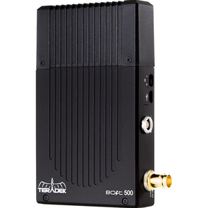 Teradek BOLT Pro 500 Wireless HD-SDI Receiver (Only)