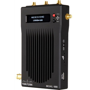 Teradek BOLT Pro 1000 Wireless HD-SDI Receiver