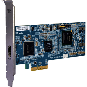 Osprey 811e HD single input card HDMI with Digital Simulstream